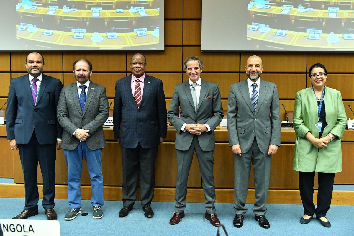 AFRA HOLDS 31ST REGIONAL MEETING VIRTUALLY