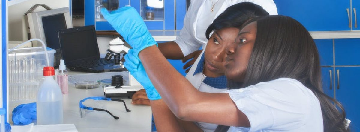 AFRICA'S SCIENTISTS SET OUT THEIR COVID-19 RESEARCH PRIORITIES