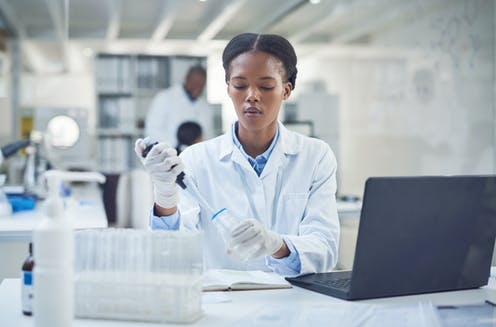 COUNTRIES SPEND LESS THAN 1% OF GDP ON RESEARCH