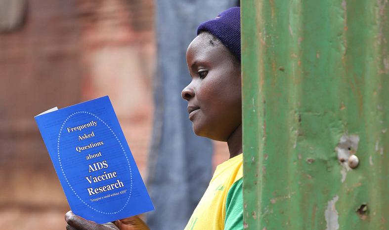 STRENGTHENING RESEARCH ETHICS IN KENYA (STReK)