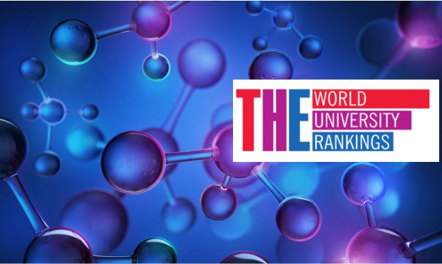 COVID-19 RESEARCH BOOSTS UNIVERSITIES' GLOBAL RANKING